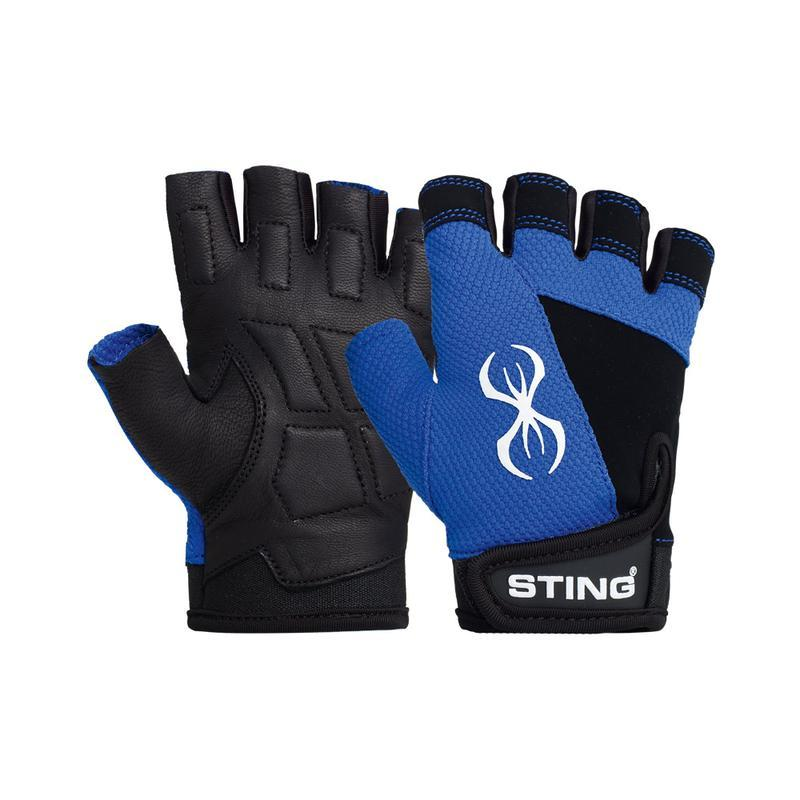 STING VX1 VIXEN WOMEN'S EXERCISE GLOVE