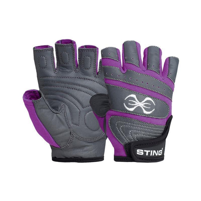 STING VX2 VIXEN WOMEN'S EXERCISE GLOVE