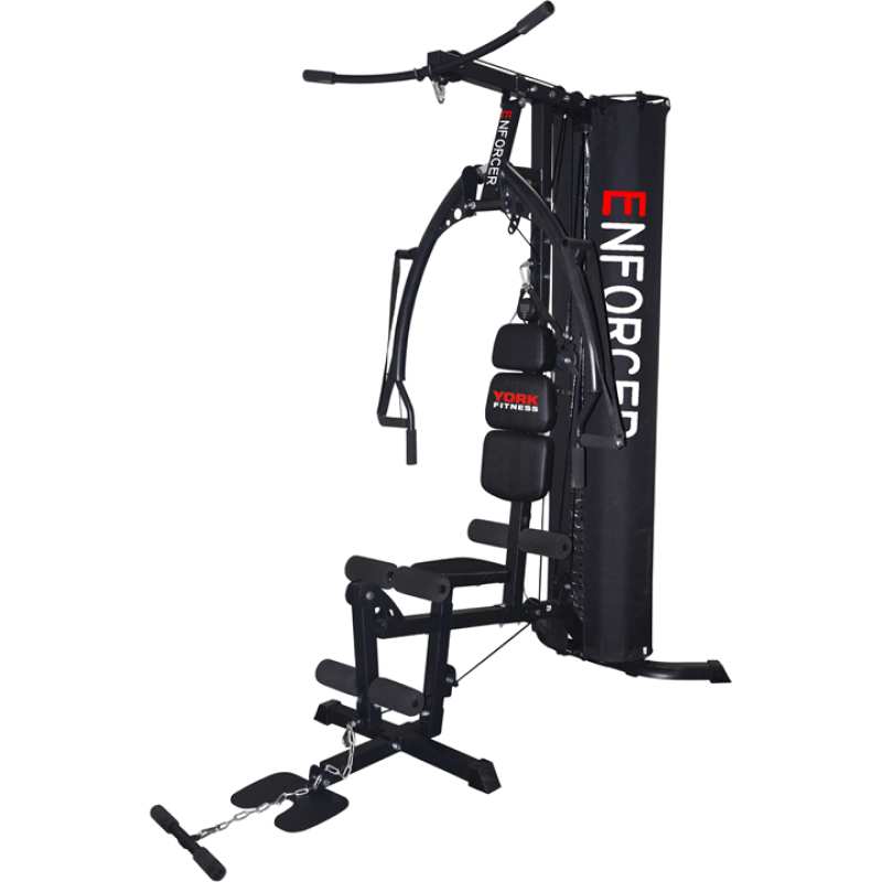 York Enforcer Home Gym