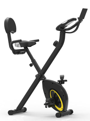 York Fitness Compact X Bike