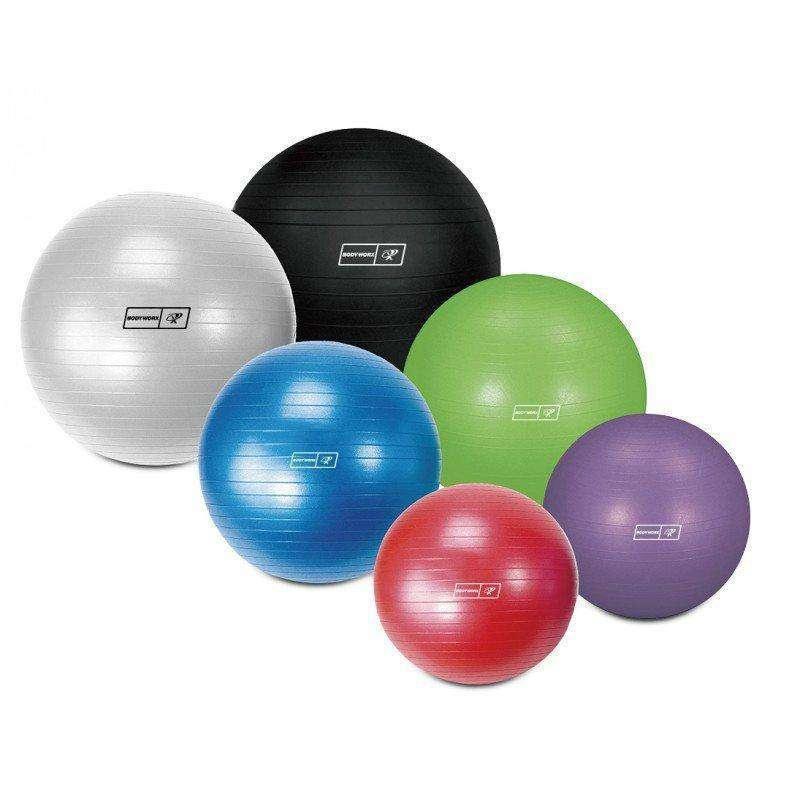 Anti-Burst Gym Ball Buy Now!