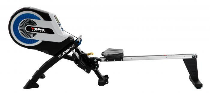 York Fitness Turbine Air Rower