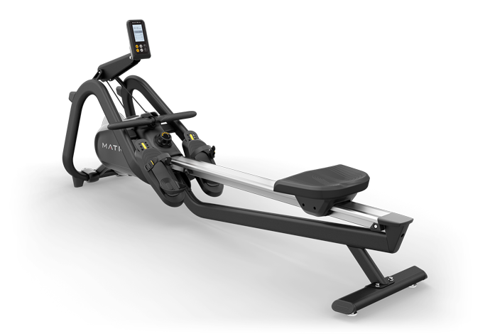 MATRIX COMMERCIAL MAGNETIC ROWING MACHINE
