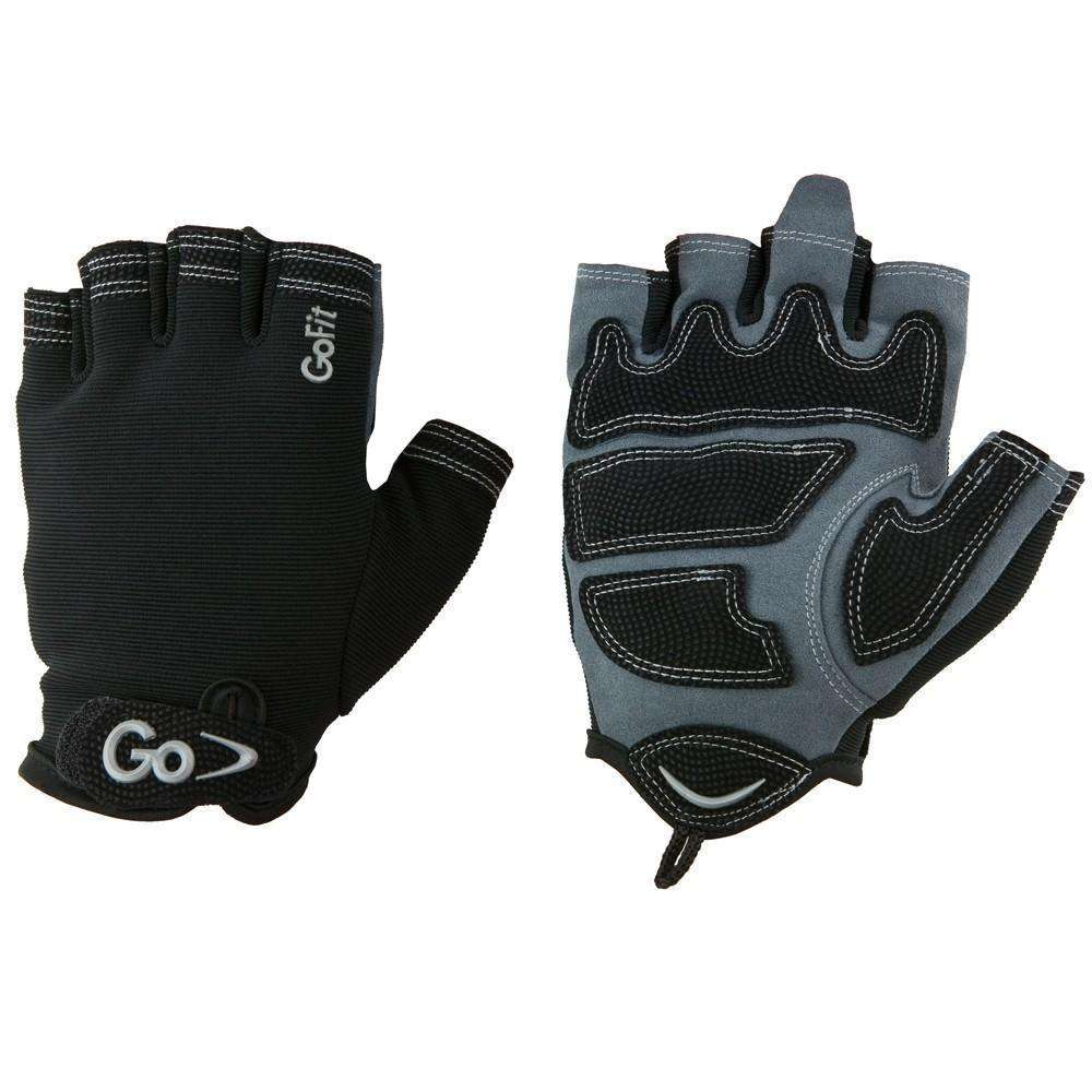 GOFIT Men's Xtrainer Cross Training Gloves