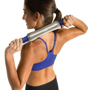 GOFIT POLAR BAR MASSAGE ROLLER