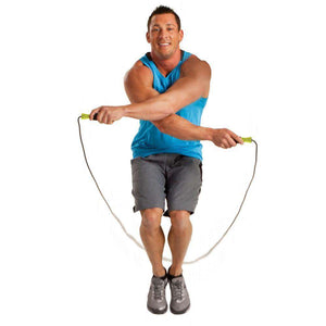 GOFIT Speed Jump Rope 9'