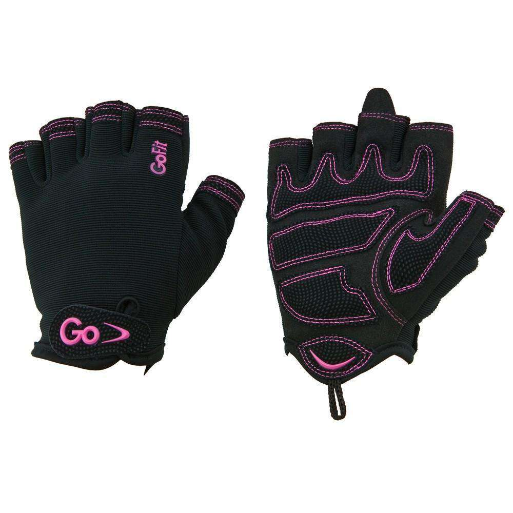 GOFIT Women's Xtrainer Cross Training Gloves