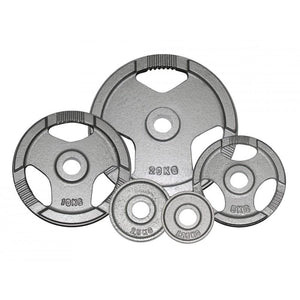 Hammertone Weight Plate