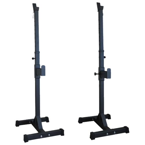 HCE Squat Stand Set - 1 LEFT