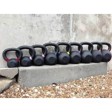 ARROW PREMIUM KETTLEBELLS