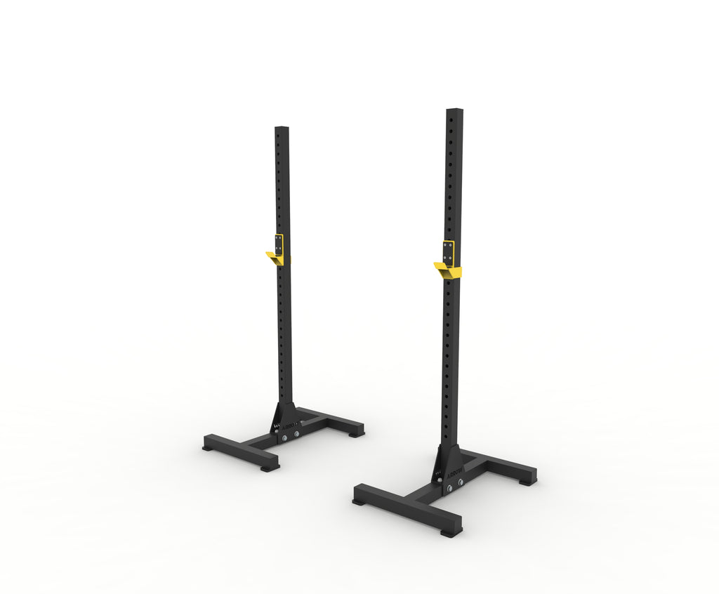 ARROW X6 Portable Squat Stands