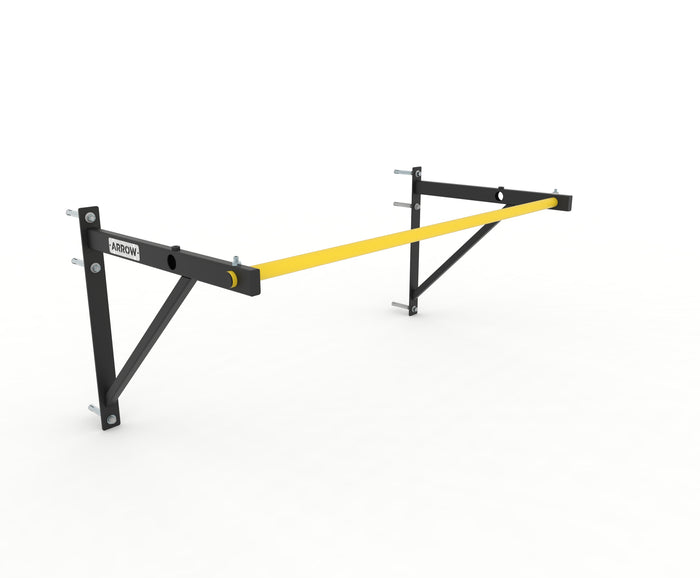 ARROW WALL MOUNTED CHIN UP BAR