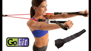 GOFIT TUBE/BAND DOOR ANCHOR
