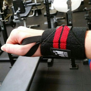Morgan Wrist Wraps