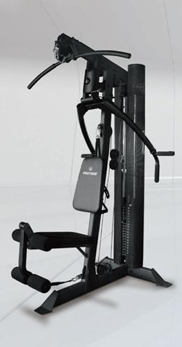 Proteus Talos TGG-520 Home Gym Only (Optional Add On's)