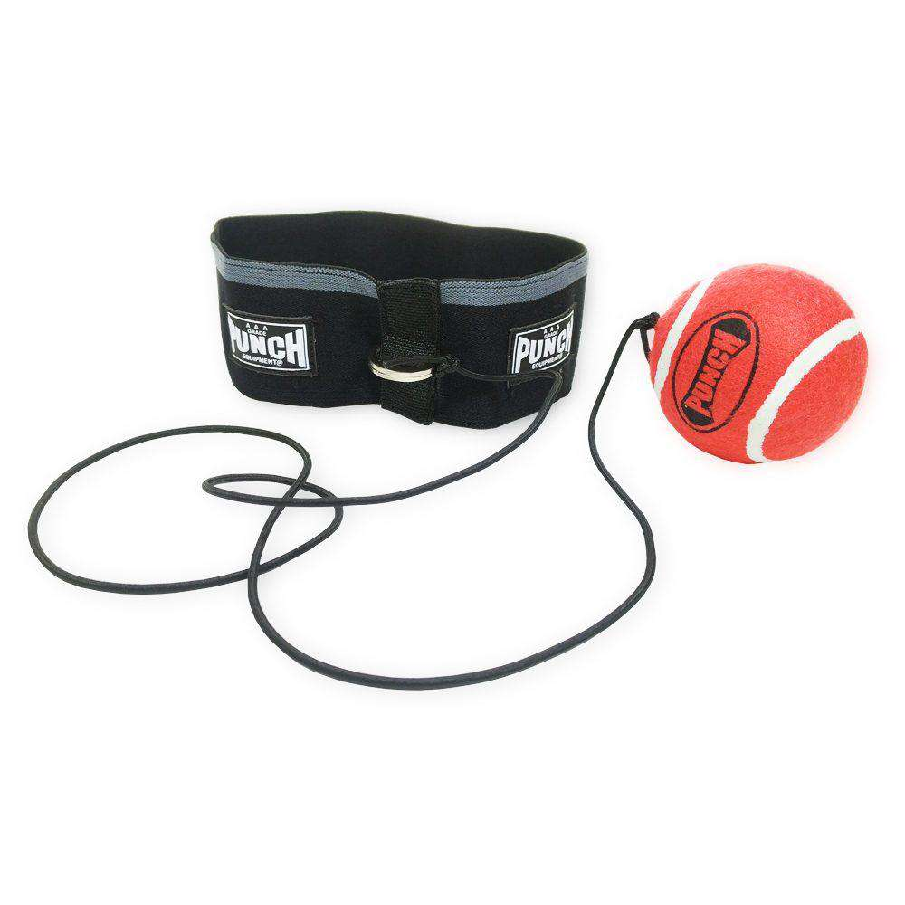 PUNCH REFLEX BOXING TRAINING BALL