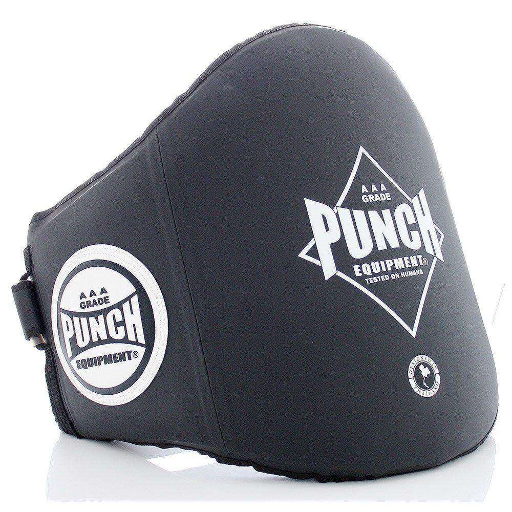 PUNCH BLACK DIAMOND™ BELLY PAD