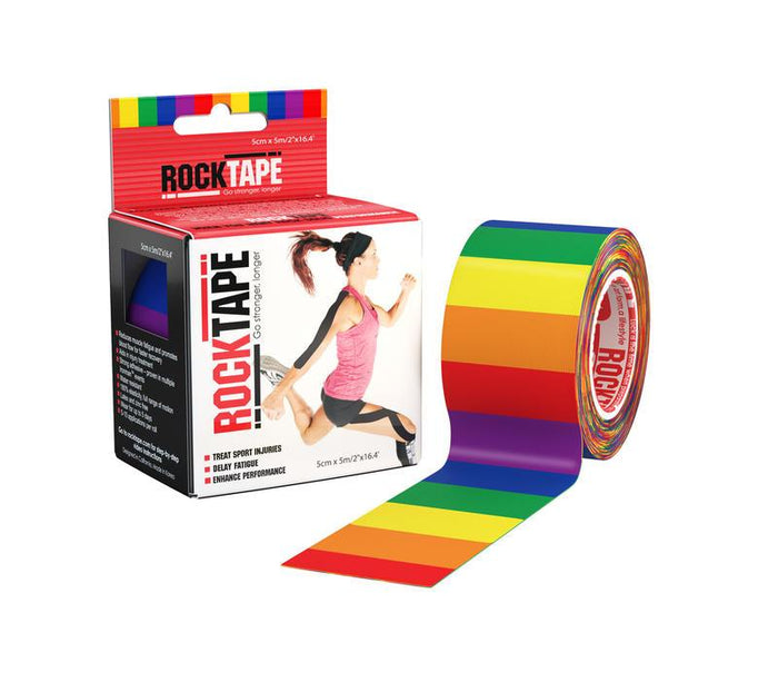ROCKTAPE 5cmx5m Roll