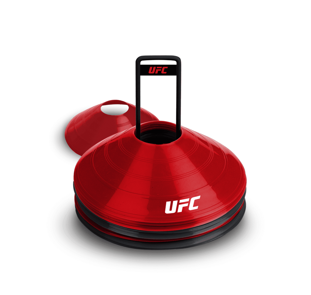 UFC Speed Cones Pack of 20