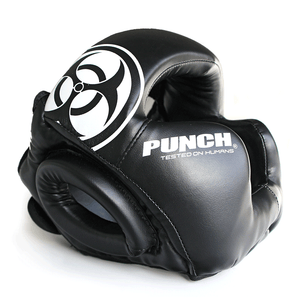 Punch Urban Full Face Headgear