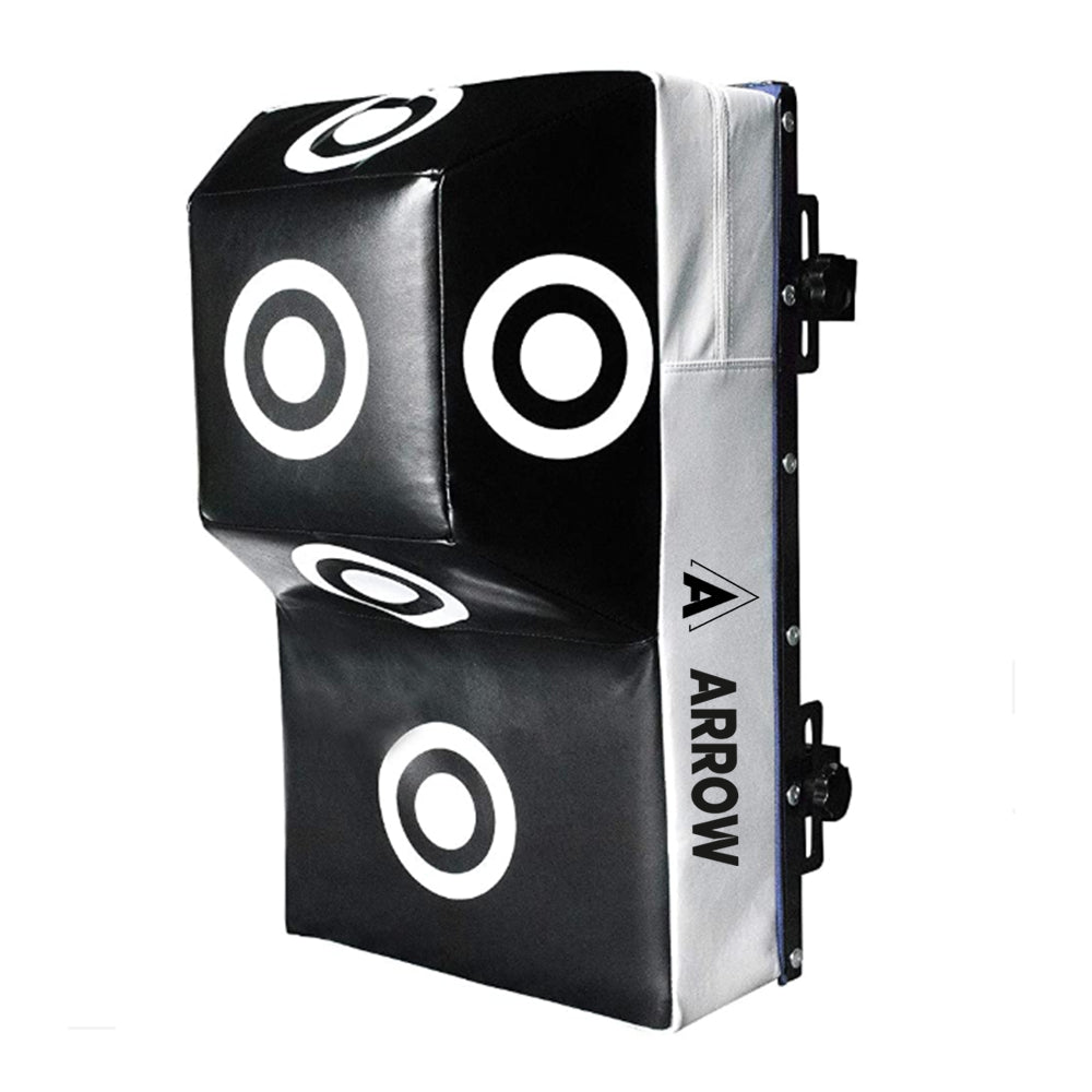 ARROW BOXING UPPER CUT BAG WALL MOUNTED