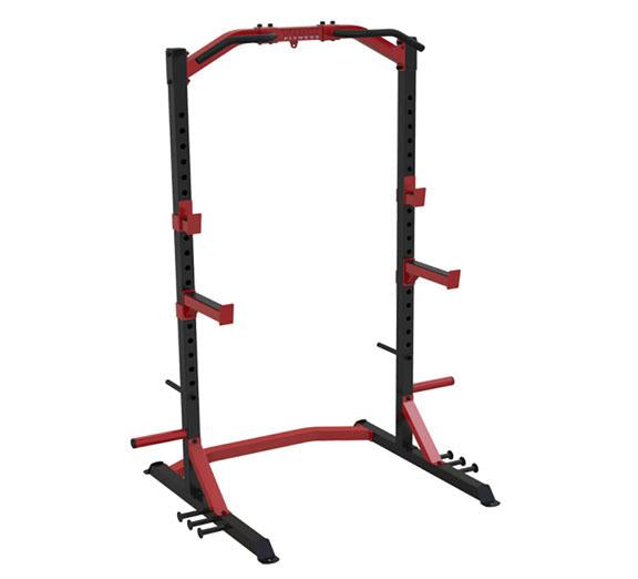 York Half Power Rack