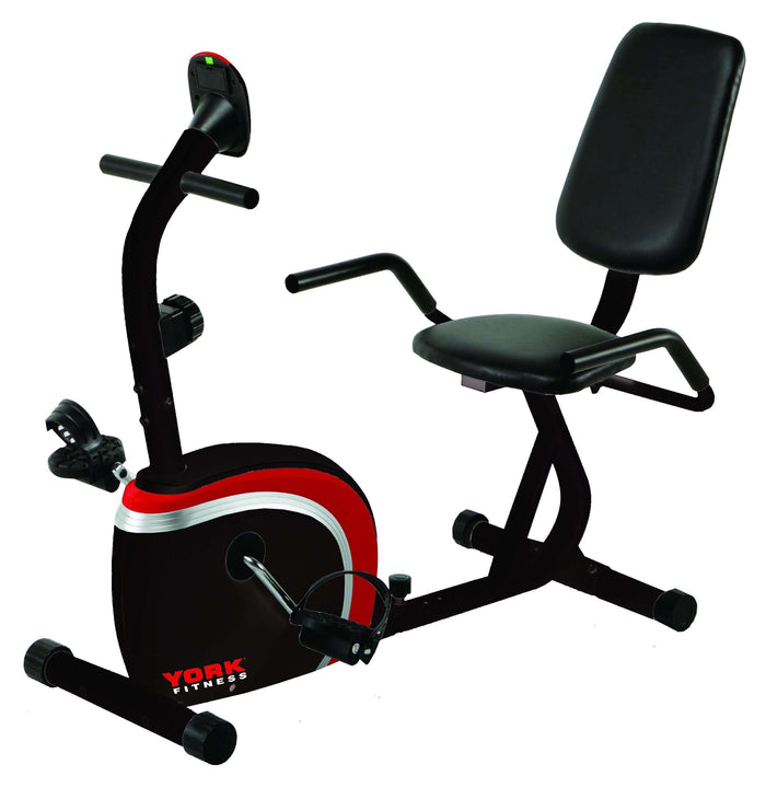 York Performance Recumbent Bike