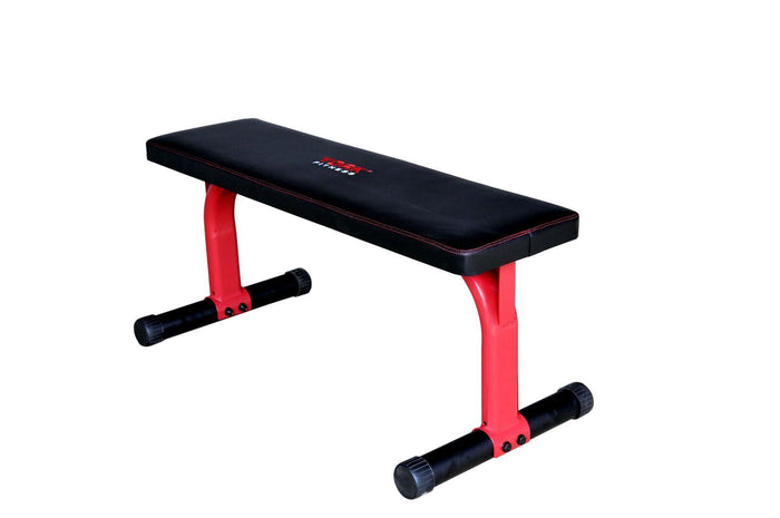 York Warrior Flat Bench