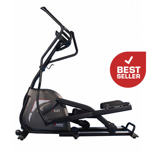 York Fitness LC-XT Cross Trainer/Elliptical