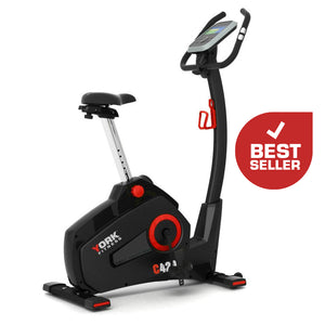 York Fitness C420 Exercise Bike