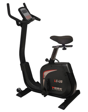 York Fitness LC-UB Light Commercial Upright Bike