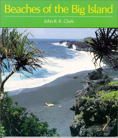 Beaches Of The Big Island (Kolowalu Books (Paperback))
