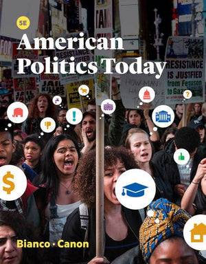 American Politics Today (Fifth Edition)