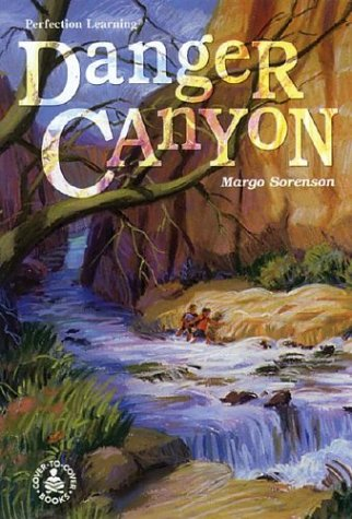 Danger Canyon (Cover To Cover Books)