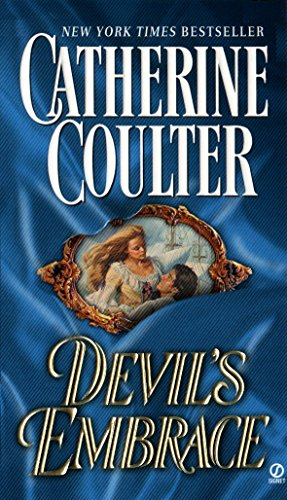 Devil'S Embrace (Devil'S Duology)