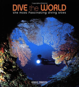 Dive The World (The Most Fascinating Diving Sites)