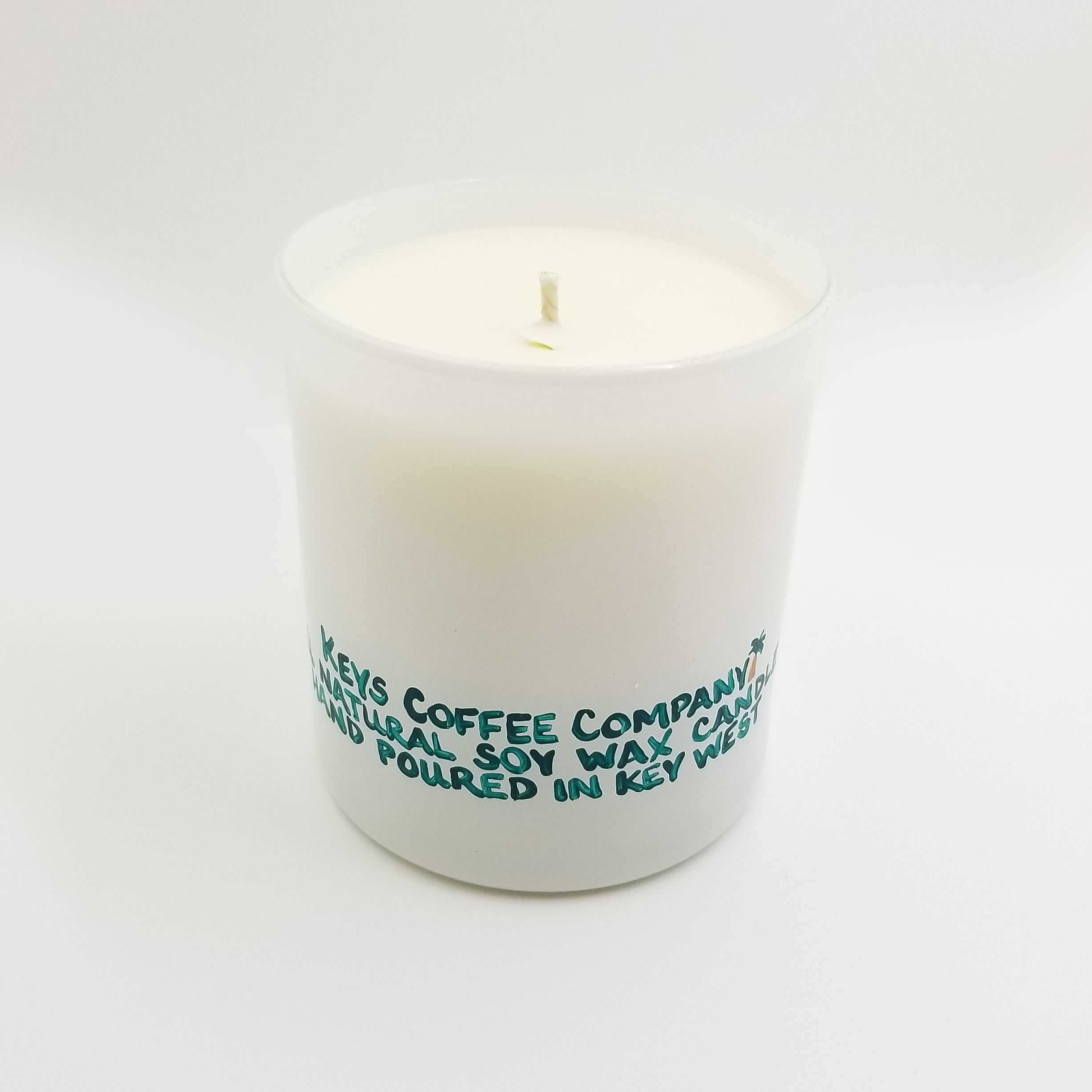 Hazelnut Scented Candle