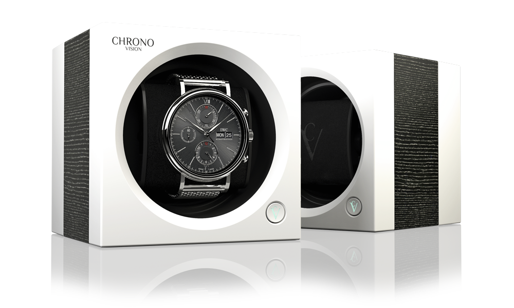 Chronovision One Bluetooth