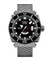 Quartz GMT Black