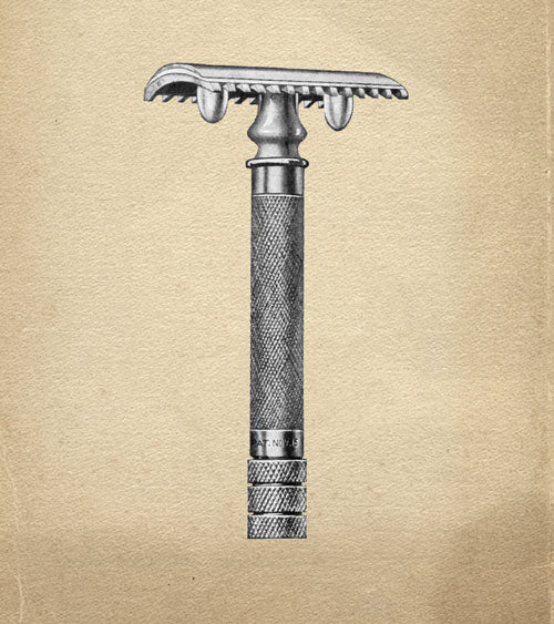 The Revival of the Safety Razor