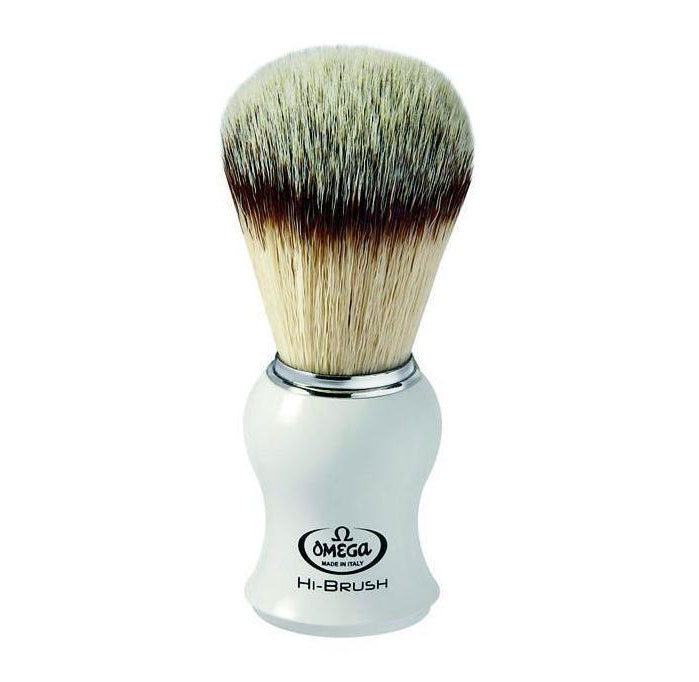 Omega Hi-Brush Shaving Brush