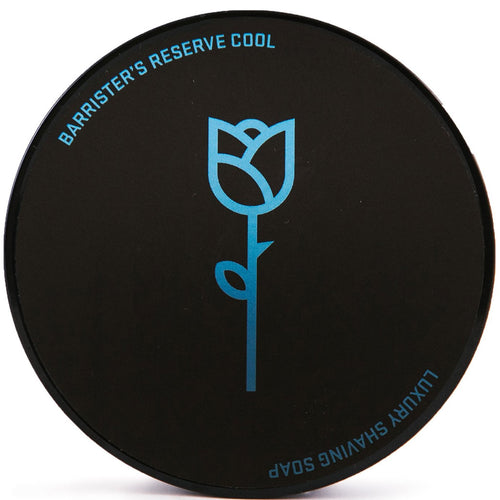 Barrister and Mann Reserve Cool Shaving Soap