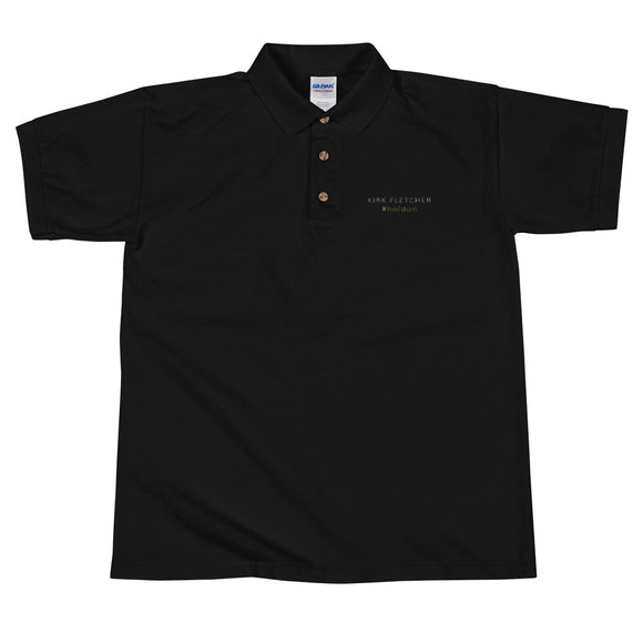 #holdon Polo Shirt