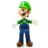 GASHAPON Anime Super Mario Bros - 18 DIFFERENT Styles