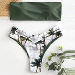 """Island Living"" ~ Hawaii Unlimited Bikini 