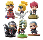 GASHAPON - Naruto Figures and Model Toys! (LIMITED EDITION)