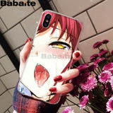 Waifu // Anime Girl Iphone Cases (ALL IPHONE MODELS)