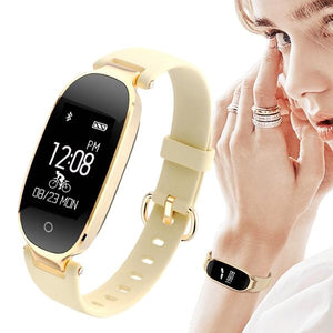 Simple Designed Sport Women Smartwatch