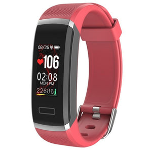 Sporty Activity Tracker Smartwatch