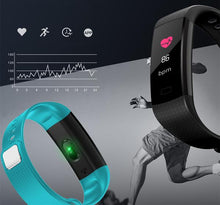 Load image into Gallery viewer, Mood Tracker Women & Men Smartwatch